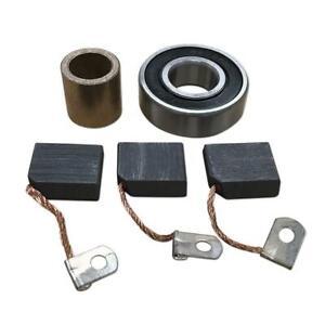 3 brush generator kit for farmall super m mv h hv a c mta fits cub lo boy  w6 w9 | ebay  ebay