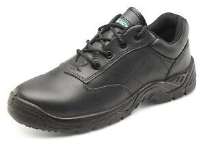 Click-Mon-Metallic-Composite-Safety-Shoe-S1P-Black-Cf52Bl