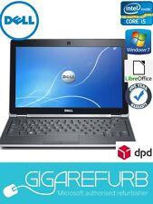 """Dell Latitude E6230, Intel Core i5, 2.6Ghz, 8GB, 128GB SSD, 12.5"""", WiFi, Windows"""