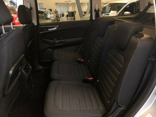 Ford Galaxy 2,0 EcoBlue Titanium aut. 7prs - billede 4