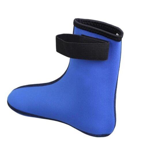 3mm NEOPRENE WETSUIT SOCKS Size S-XL Adults kids boots kayak jetski dive