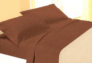 Completo Lenzuola 100 Cotone Stampa Texture Matrimoniale Materassi 160x190 6 Col Ebay