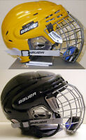 Bauer 5100 Helmet With Cage - Sr