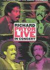 Richard Pryor Live in Concert 0026359364624 DVD Region 1