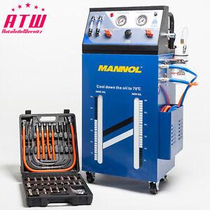 ATF-E-Elektrisches-Automatikgetriebeoel-Wechsel-Spuelgeraet-Standart-Edition