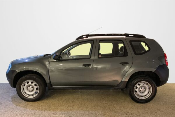 Dacia Duster 1,5 dCi 90 Ambiance - billede 1