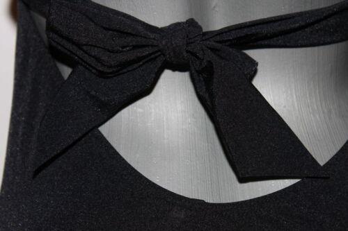 """38 B nero foderato TRIUMPH Costume da bagno /""""High Fashion op 10/"""" tg"""