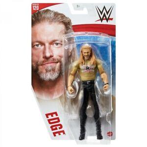 WWE Mattel Edge Series 120 Basic Figure