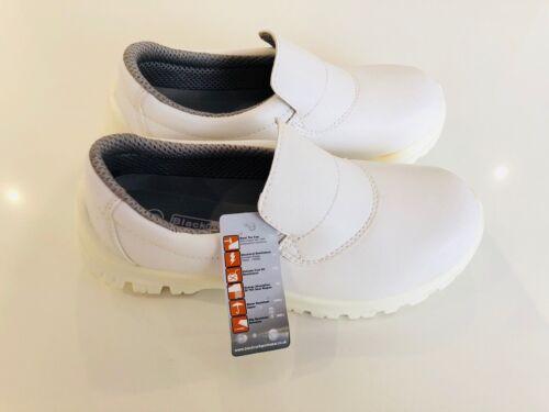 à On l'eau Hrock Performance Résistant Blackrock 6 Src Blanc Uk Chaussures Slip xwCnOH8nR