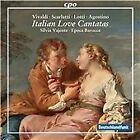 Italian Love Cantatas (2012)