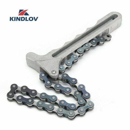 Details about  /KINDLOV Oil Filter Wrench Set Auto 5.7 Inch Adjustable Fuel Engine Torque