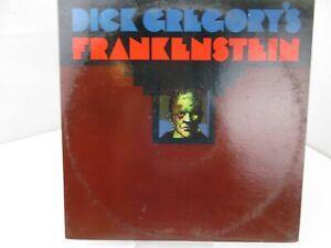 Dick-Gregory-039-s-Frankenstein-LP-Record-Album-Vinyl
