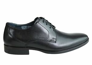 NEW-SAVELLI-ROCCO-MENS-COMFORT-LACE-UP-LEATHER-DRESS-SHOES-MADE-IN-BRAZIL