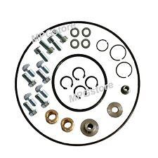 Turbocharger Rebuild Kit For Mercedes Benz Track More With In Kkk K27 Turbo