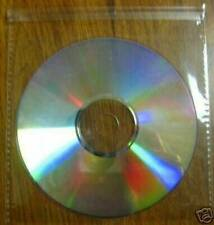 1000 Bopp Cd Poly Sleeve With Peel Amp Seal On Flap Js96