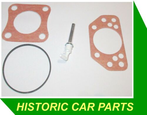 JET ASSY /& Gaskets for HIF44 SU Carb for Morris Ital 2.0 litre 2000 1980 onwards