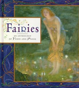 Fairies-An-Anthology-of-Verse-and-Prose-Old-Forge-Book