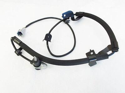 2.7TD 1 X Rear ABS Speed Anti Skid Sensor For Nissan Terrano 1993+ 3.0TD
