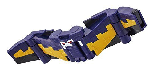 Brand New Power Rangers Zyuohger Zyuoh Cube Weapon Cube Bat Animal Armed