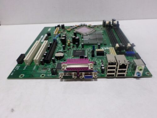 Dell Optiplex 755 Tower Motherboard GM819 0JR271 0MP621 Y255C