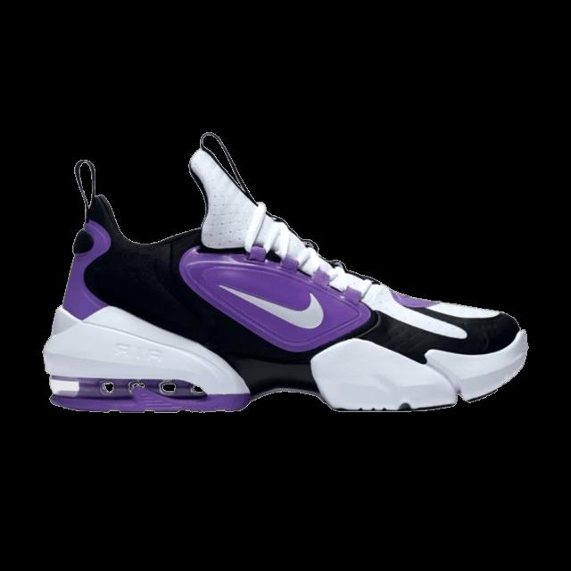 Size 10 - Nike Air Max Alpha Savage Mind Purple for sale online   eBay