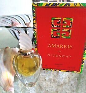 Amarige By Givenchy Pure Parfum Perfume 7 Ml 14 Oz Original