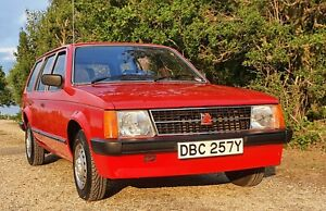 1983-Mk1-Vauxhall-Astra-1300S-Estate-time-warp-condition-not-to-be-missed