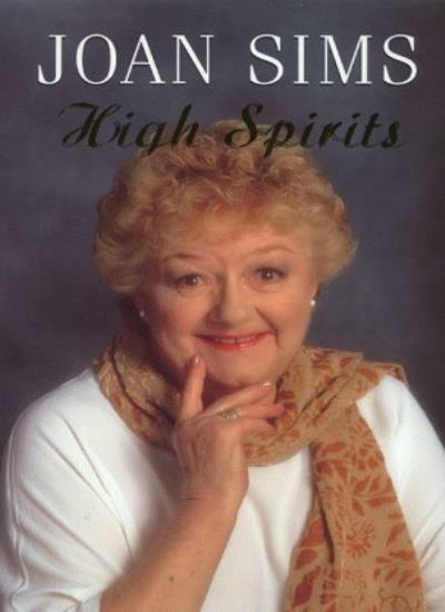 High Spirits,Joan Sims