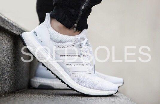 Adidas Ultra Boost 1.0 blanc WMNS