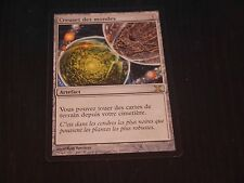 MTG MAGIC 10EDT CRUCIBLE OF WORLDS (FRENCH CREUSET DES MONDES) NM