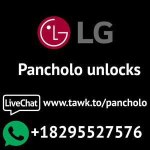 Details about REMOTE UNLOCK LG Zone 4 X210VPP VERIZON SERVICE 100%