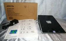 Accuteck All In 1 Series W 8250 50bs Digital Postal Scale With Ac Adapter