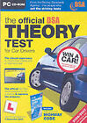 The Official DSA Theory Test for Car Drivers: Valid for Tests Taken from 4th September 2006 by Driving Standards Agency (CD-ROM, 2006)
