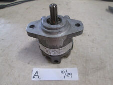 Used Small Rotary Hydraulic Pump Motor for Core or Rebuild