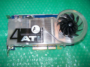 ATI X800 PRO DRIVER FOR MAC