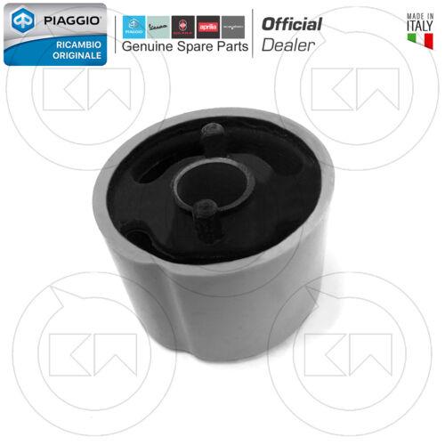 SUPPORTO MOTORE SILENT BLOCK 272750 ORIGINALE PIAGGIO VESPA GTS 250 2005-2012
