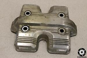 1985-Honda-V65-Magna-Vf1100c-Engine-Top-End-Cylinder-Head-Valve-Cover-VF-1100-85