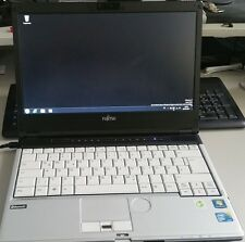 Fujitsu Lifebook S760 Core i7 620M 2,60GHz 4GB 320GB WINDOWS 7 Lizenz