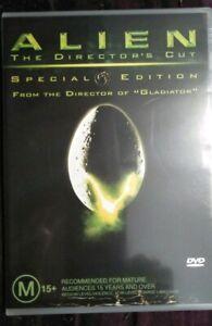 Alien DirectorS Cut Oder Kinofassung