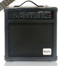 GWL George Washburn Ltd GX25R Guitar Amplifier with & EQ GX25R-MM NEW