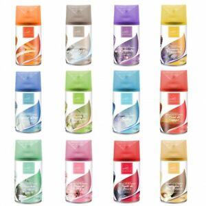 Deodorante Spray Ambiente Ricarica Compatibile AIR WICK Glade dfh 12 FRAGRANZE
