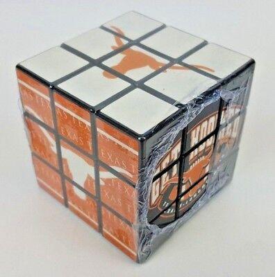 NCAA Kansas Jayhawks Toy Puzzle Cube