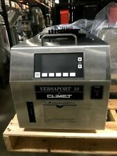 Climet Versaport 10 Particle Counter Used