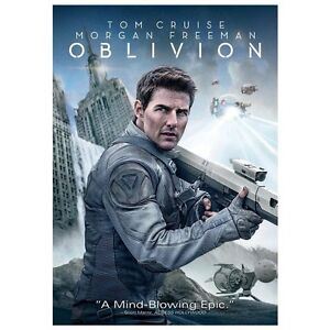 Oblivion DVD
