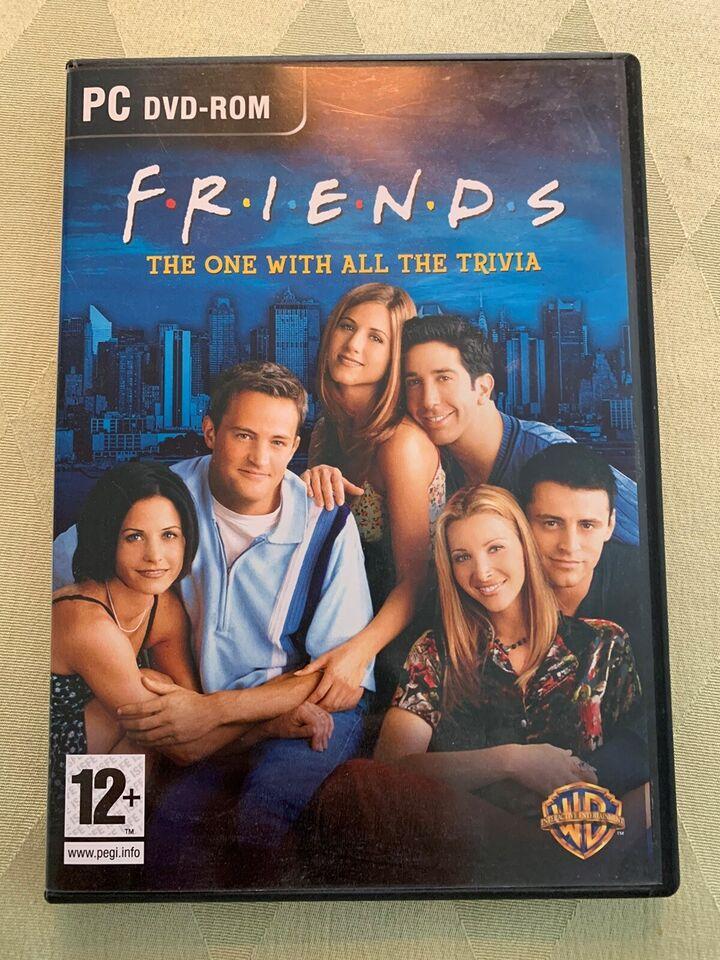 Friends, til pc, puzzle