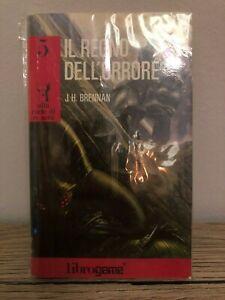 IL-REGNO-DELL-039-ORRORE-LIBROGAME-ALLA-CORTE-DI-RE-ARTU-039-5-LIBRO-GAME