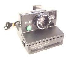 Polaroid 2000 plenamente funcional