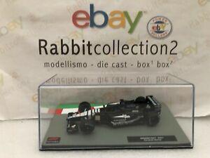 Die-Cast-034-minardi-ps01-2001-Fernando-Alonso-034-Formula-1-Collection-1-43