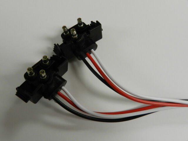 Lance Wiring Harness - Well Detailed Wiring Diagrams •