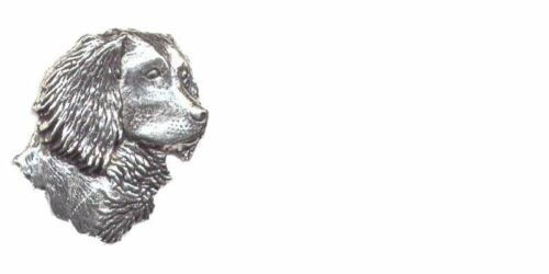 Bisley Pewter Tie Pin Shooting Hunting Outdoor Countryside Sports